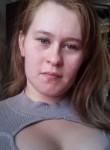 Darya, 24, Yekaterinburg