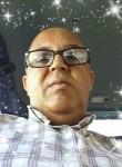 Manuel Javier, 58  , Santo Domingo