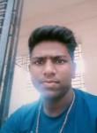 Abhishek Savane, 21  , Navi Mumbai