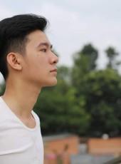KidR, 21, Vietnam, Ho Chi Minh City