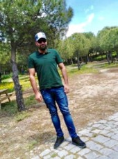 Erkan bilgiç, 29, Netherlands, Arnhem