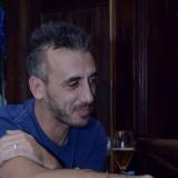 kristian, 44  , Mozzate