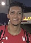 Claudio, 21, Medan