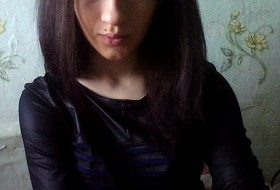 Antonina, 19 - Just Me