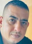 abdou meskini, 45, Abu Dhabi
