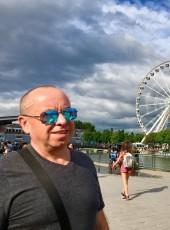 Valeriy Kalpin, 51, Canada, Ottawa
