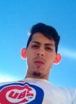 eliezer jose, 24  , Barquisimeto