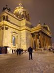 pavel, 34, Saint Petersburg