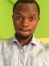 Wise, 28, Tanzania, Dar es Salaam