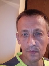 Evgeniy, 47, Russia, Krasnodar