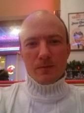 Boris, 35, Russia, Odintsovo