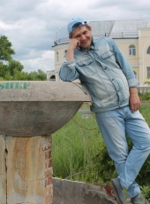 Aleks Sokolov, 43, Russia, Staryy Oskol