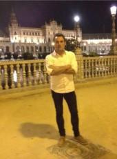 Benji, 36, Spain, Alcala de Guadaira
