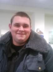 Maksim, 32, Russia, Serpukhov