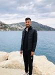 Furkan, 20, Antalya