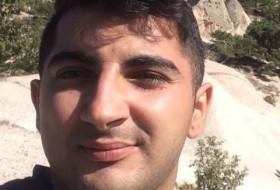 Süleyman, 22 - Just Me
