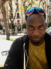 Moussa, 30, Spain, Balaguer