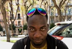 Moussa, 30 - Just Me