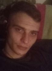 marsel, 25, Ukraine, Kryvyi Rih