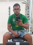 Jailton, 30, Sao Luis do Quitunde