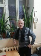 Samostoyatelny, 60, Russia, Chita