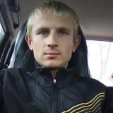 Vіtalіy, 21  , Murovani Kurylivtsi