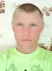 Andrey, 39, Russia, Beryozovsky