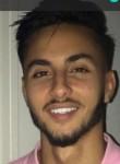 Fabio's, 18, Nador
