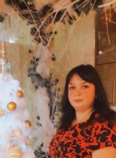 Yuliya, 28, Russia, Smolensk