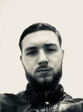 Konstantin, 20, Russia, Khabarovsk