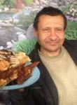 Mikhail Efimov, 52  , Yurev-Polskiy