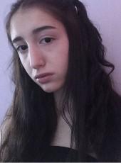 Lyala, 18, Russia, Arkhangelsk