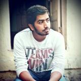 Atharv, 20  , Basmat