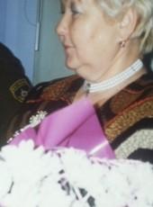 Alevtina, 68, Russia, Yoshkar-Ola