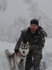 Yakov, 33, Russia, Kurgan