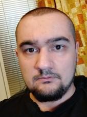 Evgeniy, 27, Belarus, Minsk