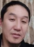 Aibek, 43  , Bishkek