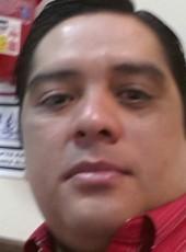 Christian, 45, Argentina, San Fernando del Valle de Catamarca