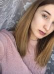 Katya, 25, Novosibirsk