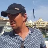 Igor, 42  , Scalea