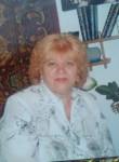 Galina, 67  , Ruzayevka