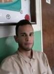 Sleyman, 19  , Caracas