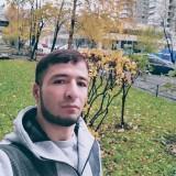 Akosha, 33  , Saint Petersburg