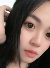 Bow, 25, Thailand, Bua Yai
