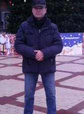 Sergey, 62, Russia, Moscow