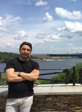 HAKAN, 43, Turkey, Istanbul