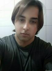 Leonardo, 35, Brazil, Sao Paulo