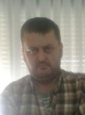 Jose Antonio, 50, Spain, Huesca