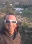 Arif, 34  , Rodos