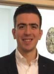 JosePresti, 29, Munich